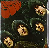The Beatles: Rubber Soul [Vinyl LP] (Vinyl)