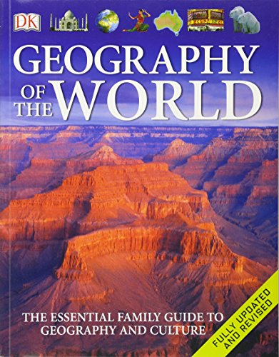 Geography of the world. Per la Scuola media