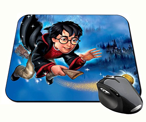Harry Potter Alfombrilla Mousepad PC