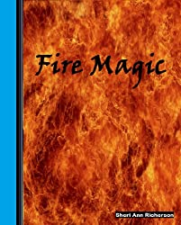 Fire Magic (English Edition)