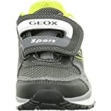 Calzature sportive bambino, color Grigio , marca GEOX, modelo Calzature Sportive Bambino GEOX J PAVEL B Grigio