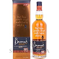 Benromach 10 Years Old 100° Proof GB 57,00 % 0.7 l. by Verschiedene