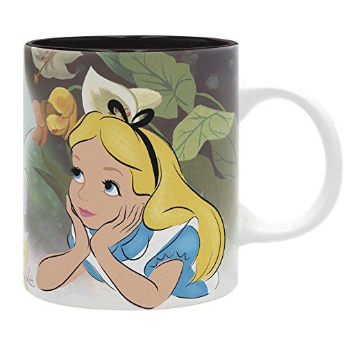 ABYstyle - Disney - Alice im Wunderland - Tasse - 320 ml - Dream