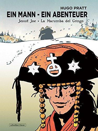 Ein Mann - Ein Abenteuer: 1. Jesuit Joe  La Macumba del Gringo