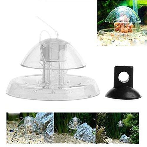 ueetek plástico Trampa para caracoles dispositivo de limpieza para Acuario