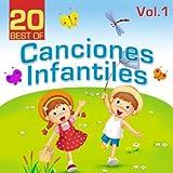 20 Best of Canciones Infantiles Vol. 1