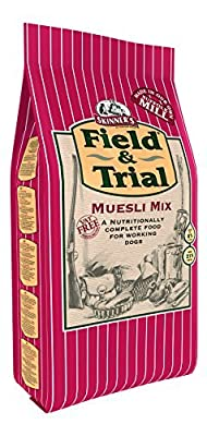 Skinners Field & Trial Muesli Mix Dog Food