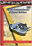 """The Ten Commandments of Owner-Builders: Commandment III: """"How to Create Your Spreadsheet Budget"""""""