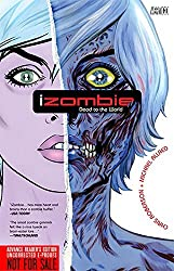 Dead to the World (iZombie) by Chris Roberson (2011-03-22)