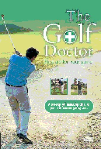 The Golf Doctor. A practical and informative guide to improving your golf game [DVD] [UK Import]