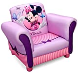 Minnie Mouse Sessel Kindersitz Kindersofa Kindersessel Disney Minni Maus 85604MM