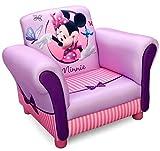 Minnie Mouse Sessel Kindersitz Kindersofa Kindersessel Disney Minni Maus 85604MM