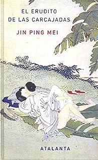 Jin Ping Mei- Tomo I par  Erudito de las carcajadas