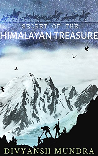 Image result for secret of the himalayan treasure