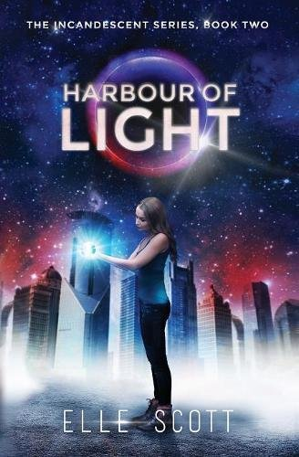 Harbour of Light (The Incandescent Series)