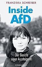 Inside AFD: Der Bericht einer Aussteigerin
