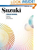 Suzuki Violin