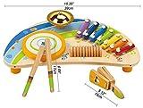 HaPe - Instrumento de percusión para niños [importado de Inglaterra]