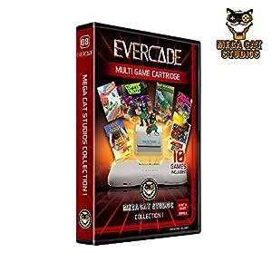 Blaze Evercade Megacat Cart 1 [