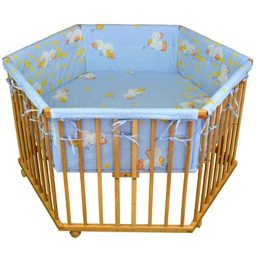 "Box lusso per bambini ""Honey Bee"" 6 esagonale - 52304-02"