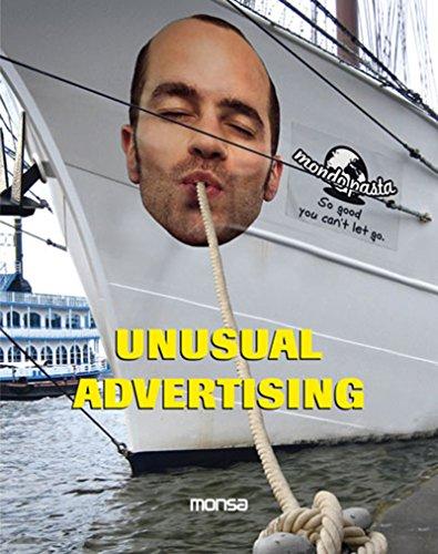 Unusual Advertising