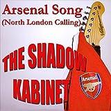 Arsenal Song (North London Calling)