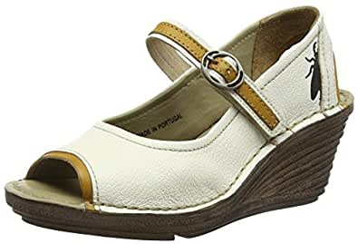 Fly London Saia Women S Sandals Amazon Co Uk Shoes Amp Bags