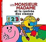 Monsieur Madame - La rentrée des classes (histoire quotidien) de Adam Hargreaves