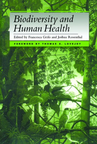 Biodiversity and Human Health (English Edition)