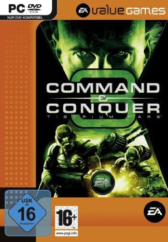 Command + Conquer: Tiberium