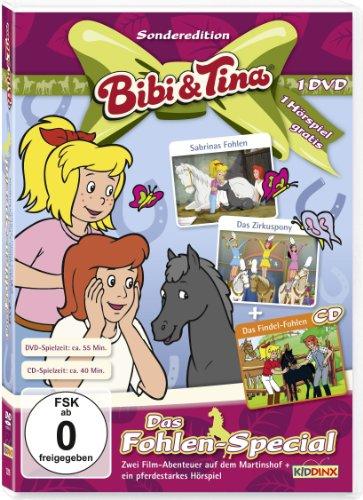 Das Fohlen-Special (2 DVDs)