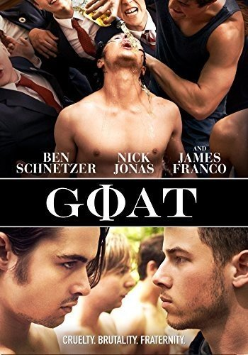 GOAT - GOAT (1 DVD)