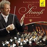 Kendlinger dirigiert Strauß 2013