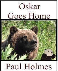 OSKAR GOES HOME