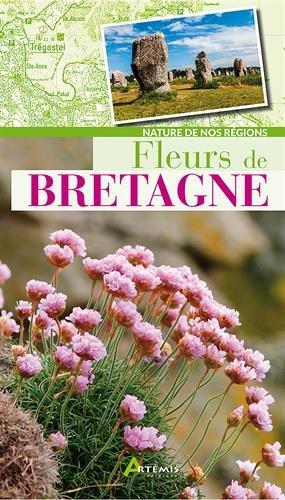 FLEURS DE BRETAGNE par Collectif