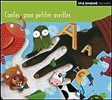 """Afficher """"Contes pour petites oreilles"""""""