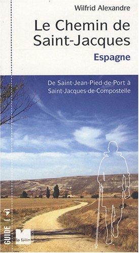 Chemin Stjacques Stjeanpieddeport Compos par Alexandre Wilfrid