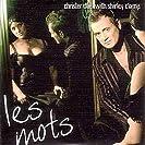 Les Mots - CD 1