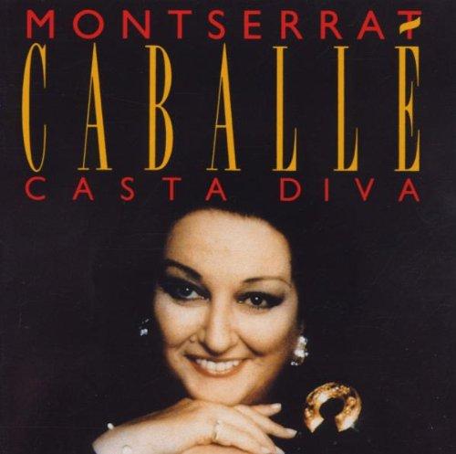 Monserrat Caballe, Casta Diva [Import anglais]