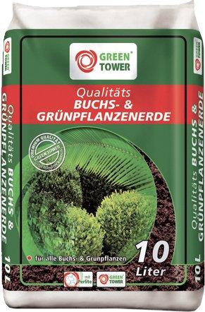 GREEN TOWER TERREAU 10L