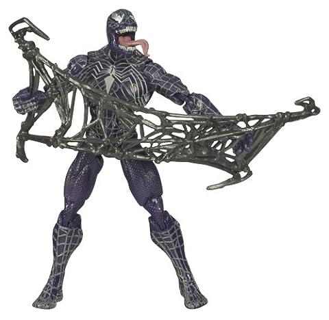Spider-Man 3 Venom with Capture Web Action