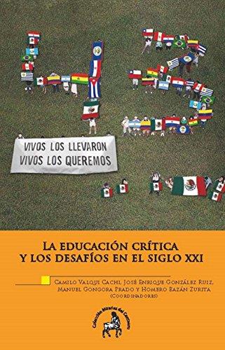 La educación crítica y los desafíos en el siglo XXI