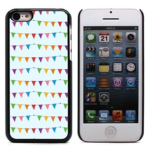 Graphic4You ALCHEMY Muster Harte Hülle Case Tasche Schutzhülle für Apple iPhone 5C Design #9