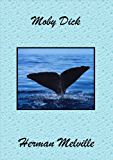 Moby-Dick (German Edition)