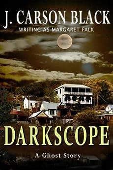 Darkscope (English Edition) par [Black, J. Carson]