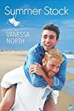 Summer Stock by Vanessa North front cover