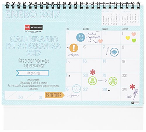 miquelrius-28018-calendario-de-sobremesa-a5-lovely