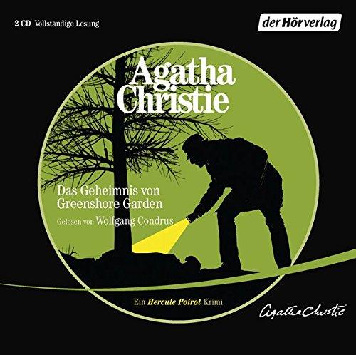 Das Geheimnis von Greenshore Garden (Hercule Poirot, Band 19) (Band Hercules)