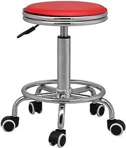 Yz Barhocker Heben Und Senken Rotieren Bar Stuhl Barstuhl Einfaches Labor Schönheit