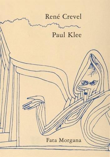 Paul Klee Pdf Read By Rene Crevel Ebook Or Kindle Epub Free